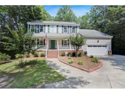 8409 Oldham  Williamsburg, VA MLS# 10334344