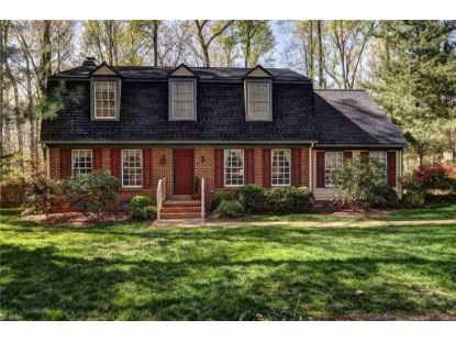 116 Clarendon  Williamsburg, VA MLS# 10334355