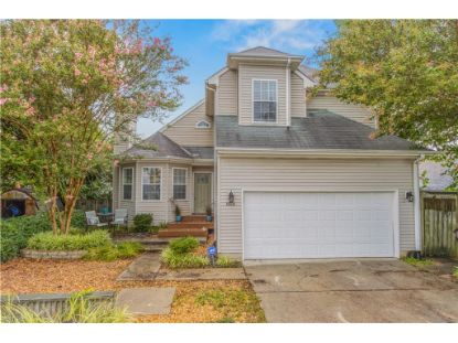 856 Arctic  Virginia Beach, VA MLS# 10334568