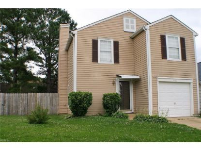 802 Dryden Street  Virginia Beach, VA MLS# 10341874