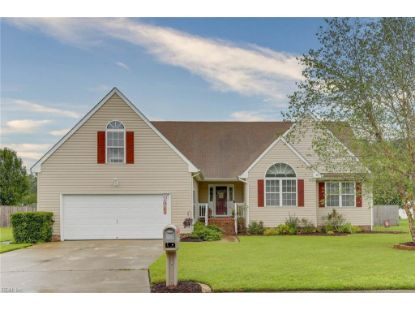 206 Crown  Suffolk, VA MLS# 10342244