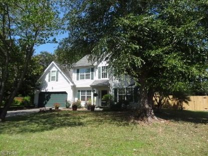 112 Hillside  Suffolk, VA MLS# 10342494