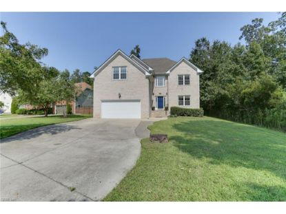 301 Berry Ridge  Suffolk, VA MLS# 10342507