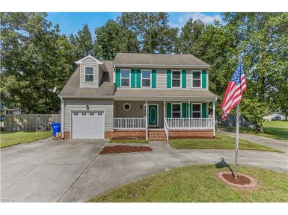 4400 Hubbard  Suffolk, VA MLS# 10342864