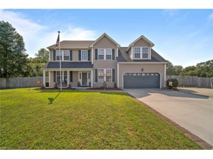 242 Holbrook  Suffolk, VA MLS# 10343147