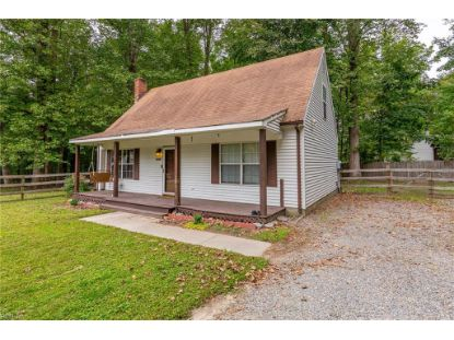 3931 Crosscreek  Gloucester, VA MLS# 10343191
