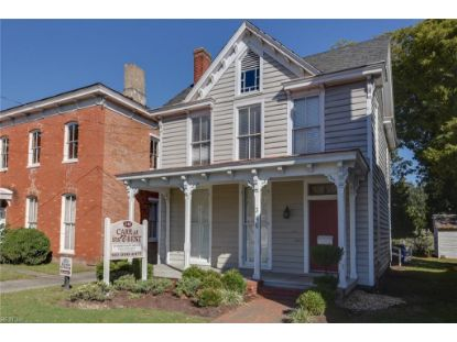 346 N Main  Suffolk, VA MLS# 10343328
