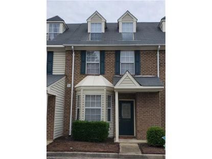 1518 Heritage  Virginia Beach, VA MLS# 10343463