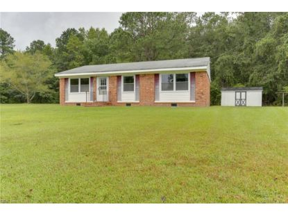 1531 Lake Speight  Suffolk, VA MLS# 10343581