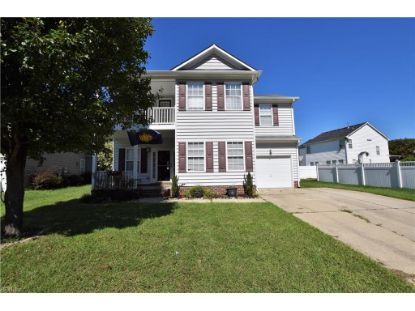 5016 Kelso  Suffolk, VA MLS# 10344411