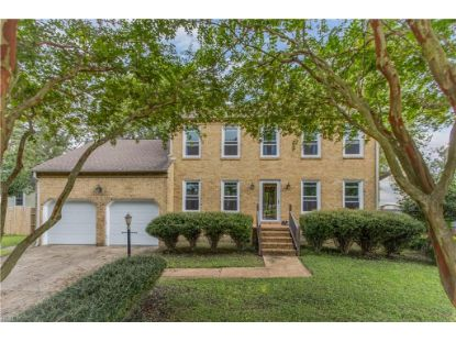 1172 Red Mill  Virginia Beach, VA MLS# 10344586