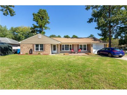 1724 Placid  Virginia Beach, VA MLS# 10345201