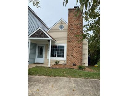 1304 Covington  Virginia Beach, VA MLS# 10345650