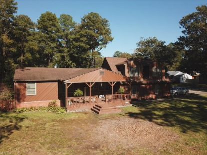 600 Little Neck  Virginia Beach, VA MLS# 10345845
