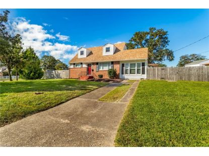 1037 Hunting Hill  Virginia Beach, VA MLS# 10346027