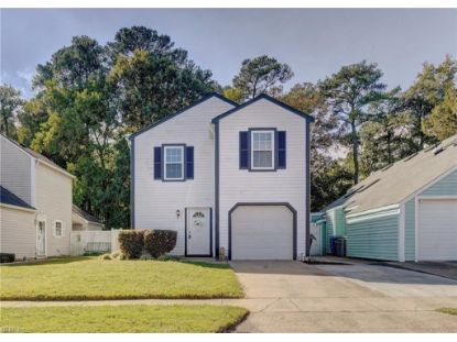 5404 Chatham Hall  Virginia Beach, VA MLS# 10347629