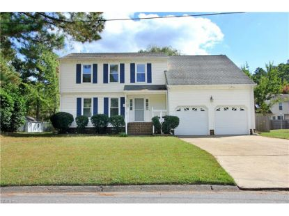 5325 Sherluck  Virginia Beach, VA MLS# 10347771
