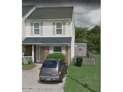 5124 Settlers Park  Virginia Beach, VA MLS# 10347913