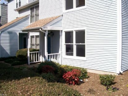 535 Pine Tops  Virginia Beach, VA MLS# 10347949