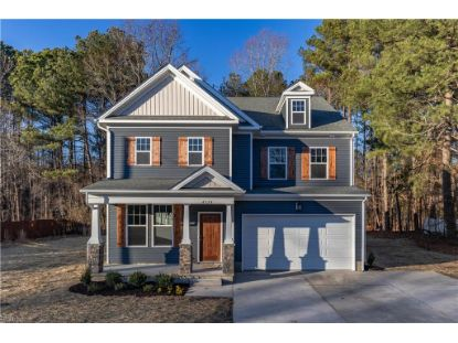 2 Dove Point  Poquoson, VA MLS# 10356748