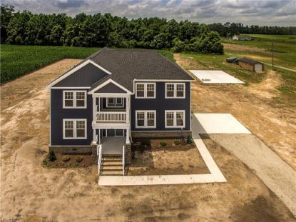 8 Dove Point  Poquoson, VA MLS# 10356836