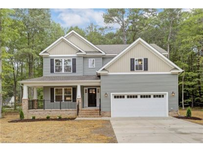 20 E Sandy Point  Poquoson, VA MLS# 10357256