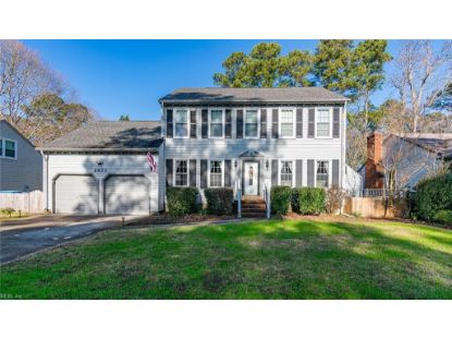 2477 Hunts Neck  Virginia Beach, VA MLS# 10357467
