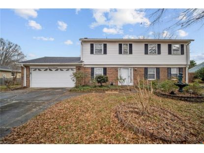 4738 Post Oak  Virginia Beach, VA MLS# 10357535