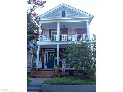 47 RIVERVIEW  Portsmouth, VA MLS# 1642517
