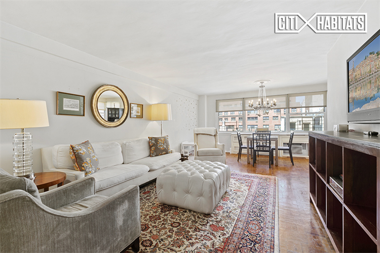 233 East 69th Street, New York, NY 10021