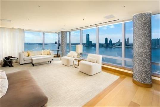2 River Terrace, New York, NY 10282