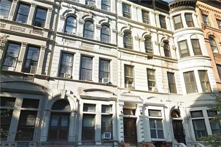 70 west 82nd street new york ny 10024 mls olrs 1681895 for Townhouse for rent nyc