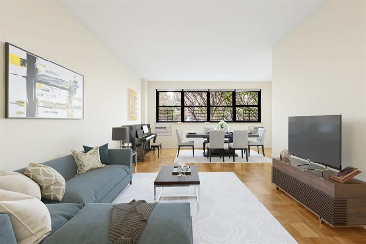 205 West End Avenue, New York, NY 10023