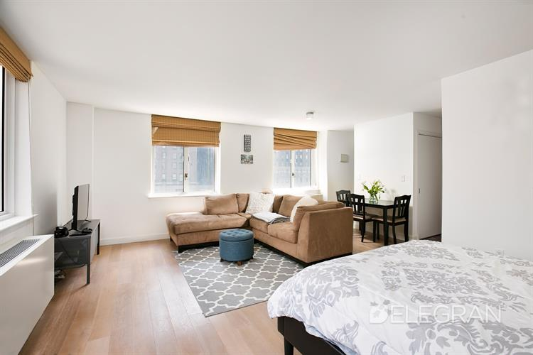 225 Rector Place, New York, NY 10280
