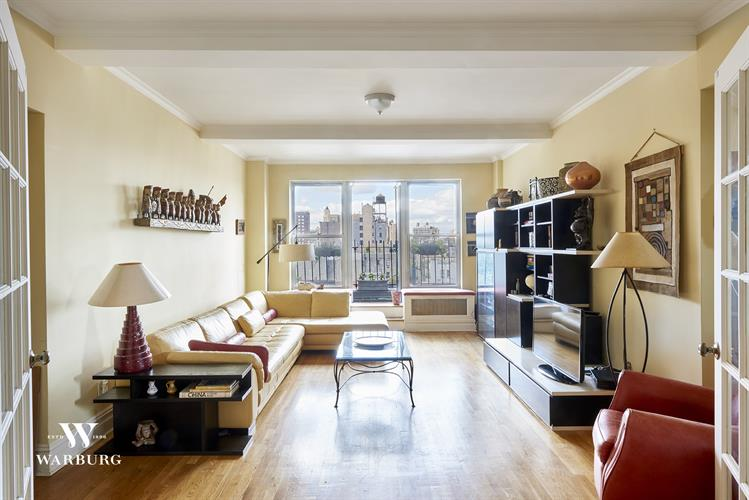 444 Central Park West, New York, NY 10025