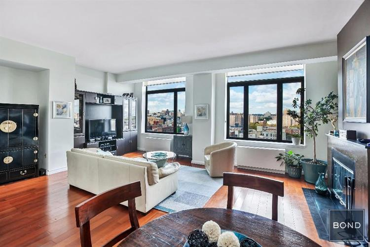 380 Lenox Avenue, New York, NY 10027