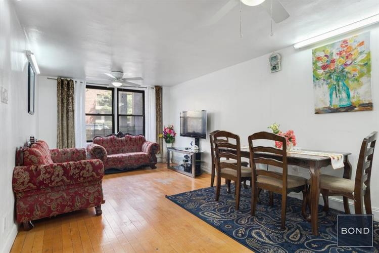 35-20 Leverich Street, Jackson Heights, NY 11372