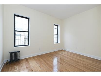 242 West 109th Street New York, NY MLS# BOLD-211076