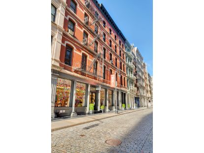 93 Mercer Street New York, NY MLS# CORC-20597863