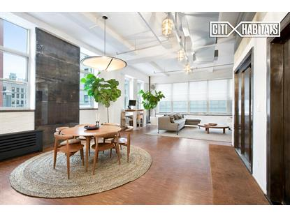 8 East 12th Street New York, NY MLS# CORC-5287293