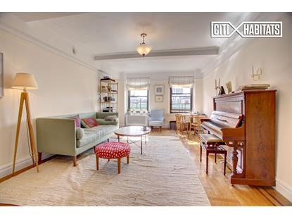 785 West End Avenue New York, NY MLS# CORC-5349237
