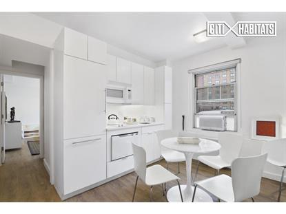 166 West 75th Street, Manhattan, NY