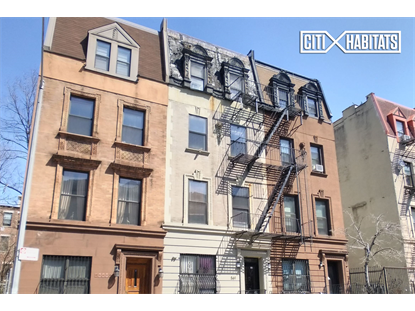 561 West 161st Street New York, NY MLS# CORC-5722421