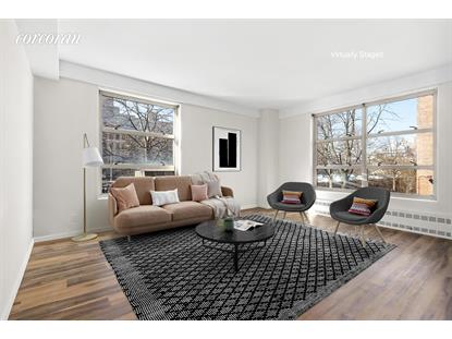 549 West 123rd Street New York, NY MLS# CORC-5999484