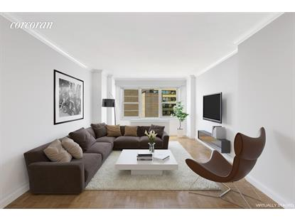 159 West 53rd Street New York, NY MLS# CORC-6039652