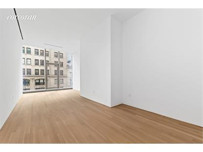 56 Leonard Street New York, NY MLS# CORC-6075609