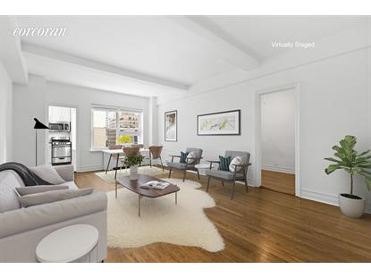 400 East 52nd Street New York, NY MLS# CORC-6081684