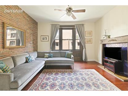 622 West 114th Street New York, NY MLS# CORC-6085212