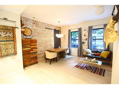 605 West 111th Street New York, NY MLS# CORC-6085745