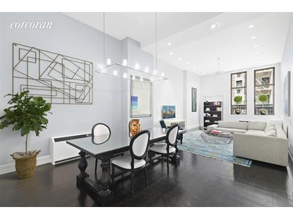 252 Seventh Avenue New York, NY MLS# CORC-6088264